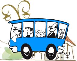 Autobusová doprava Ladislav Měrka